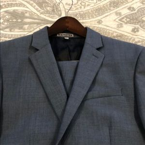 Express Suit with Pants